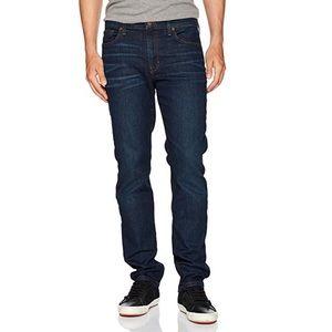 Joe's Jeans the Brixton straight and narrow